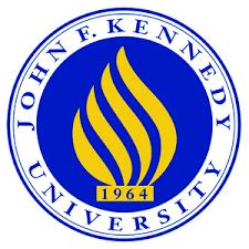 JFK University logo