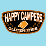 happy campers logo